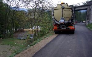 camion saint cyr assainissement